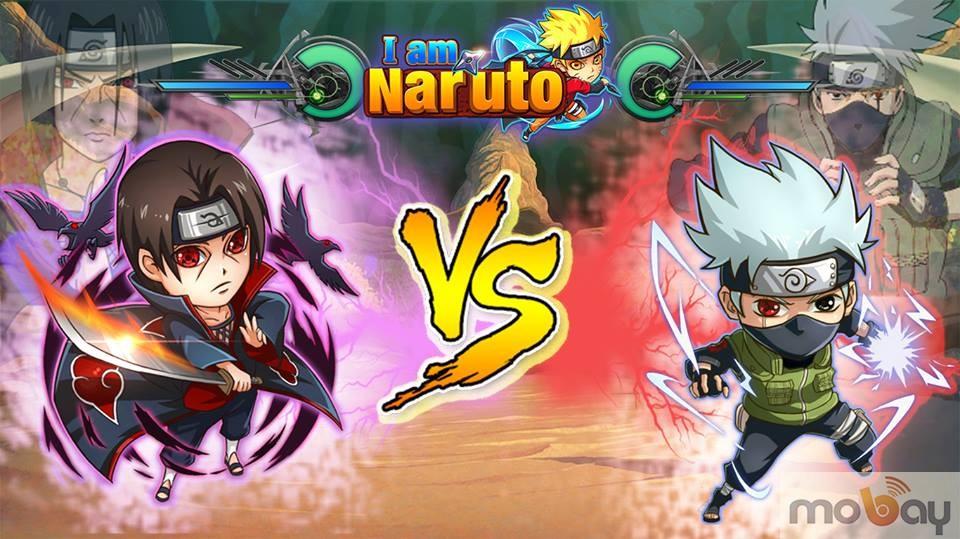 Server 26 của I Am Naruto chính thức được ra mắt1