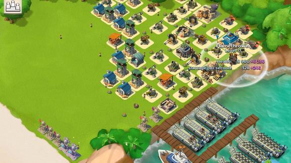 Boom Beach có thể sẽ được mua về Việt Nam3