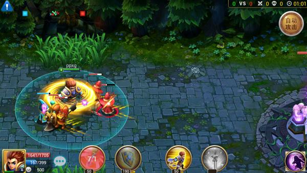 Giftcode Herocraft dành tặng cộng đồng game thủ4