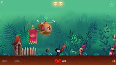 Reaper game mobile hành động phưu lưu cực thú vị