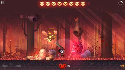 Reaper game mobile hành động phưu lưu cực thú vị4