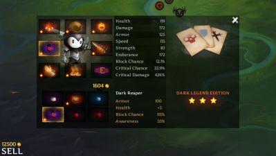 Reaper game mobile hành động phưu lưu cực thú vị1