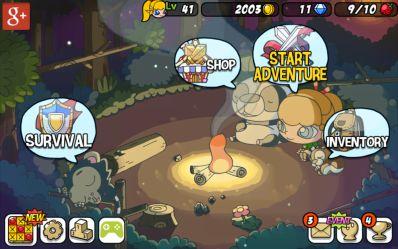 Những tựa game mobile hot nhất dịp tết nguyên đán 2015a