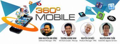 Cộng đồng game mobile ngày càng lớn mạnh tại Việt Nam4