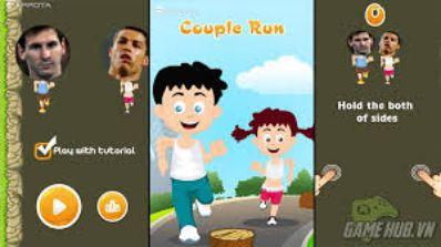 Những tựa game mobile dành cho các cặp đôi dịp Valentine