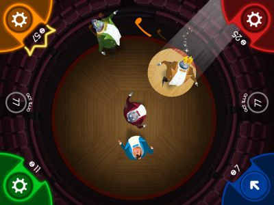 Những tựa game mobile dành cho các cặp đôi dịp Valentine2