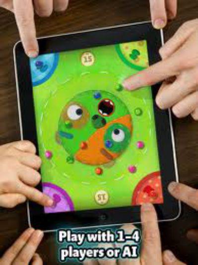 Những tựa game mobile dành cho các cặp đôi dịp Valentine4