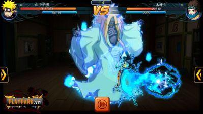 Naruto KO game đối kháng siêu hấp dẫn 2015b