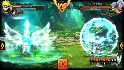 Naruto KO game đối kháng siêu hấp dẫn 2015a