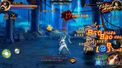Chiến cuồng game dành cho những game thủ cuồng2