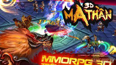 Cổng thông tin game mobile offline và online3