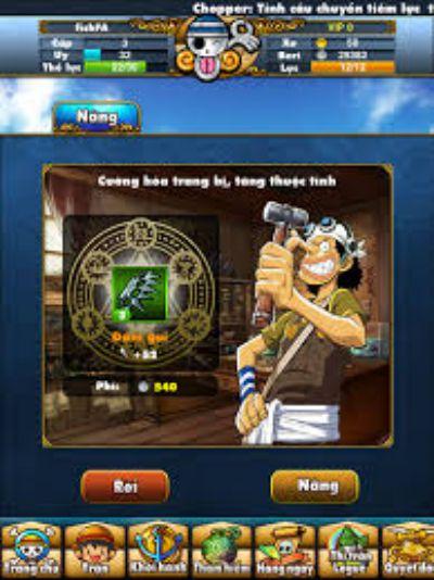 Hải Tặc Mobi game siêu hot trên windows phone năm 2015e