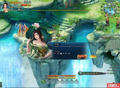 Giftcode Túy Võ Hiệp game mới phát hành 2015e