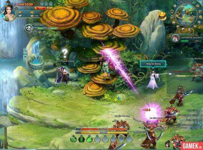 Giftcode Túy Võ Hiệp game mới phát hành 2015a