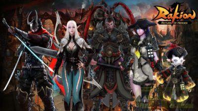 Những game online nước ngoài hay nhất 2014b