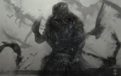 Vẽ Concept game môn nghệ thuật đang phát triển11