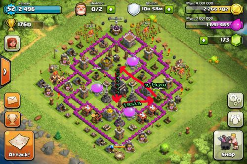 chien-thuat-choi-clash-of-clans-hieu-qua-hang-dau 4