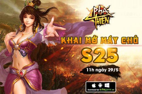 giftcode-pha-thien-ra-mat-may-chu-s25-tang-giftcode-anh-vu 4