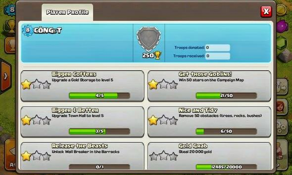 so-luoc-cac-nhiem-vu-trong-game-clash-of-clans2
