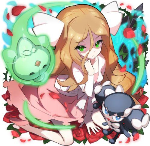 cung-lac-mat-voi-bo-anh-pokemon-go-sieu-cute 3