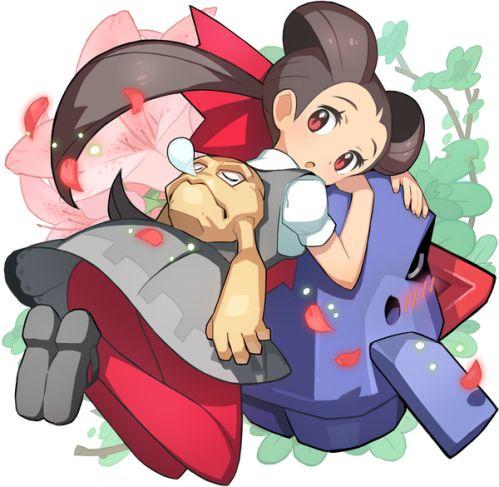 cung-lac-mat-voi-bo-anh-pokemon-go-sieu-cute 6