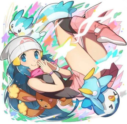 cung-lac-mat-voi-bo-anh-pokemon-go-sieu-cute 8