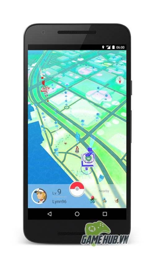 nghia-nhung-hinh-anh-gameplay-dau-tien-cua-pokemon-go 2