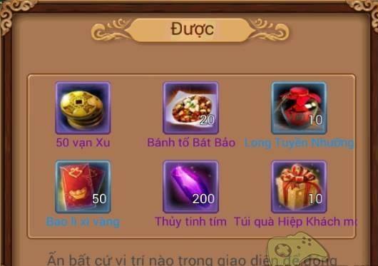 500-giftcode-thang-6-quay-tieu-ngao-giang-ho-3d-mobile 1