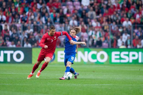 Croatia vs. Portugal, 10th June 2013