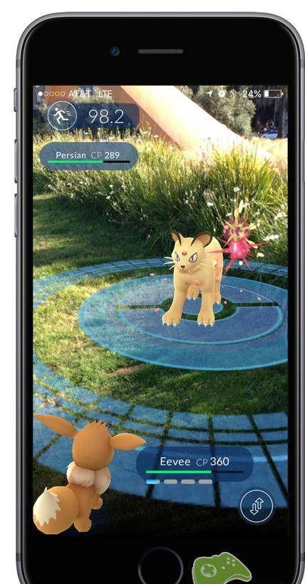 pokemon-go-chuan-bi-phat-hanh-chinh-thuc-tren-mobile 2