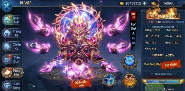 giftcode-kiem-vu-mobi-update-phien-ban-luc-the-tinh-duyen 5