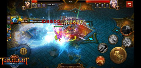 alpha-test-torchlight-mobile-tang-ngay-vip-6-cho-game-thu 6