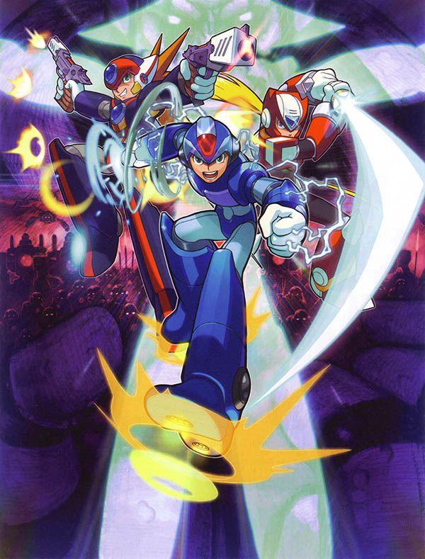 link-tai-game-huyen-thoai-megaman-rockman-x8-kem-hack-tool 2