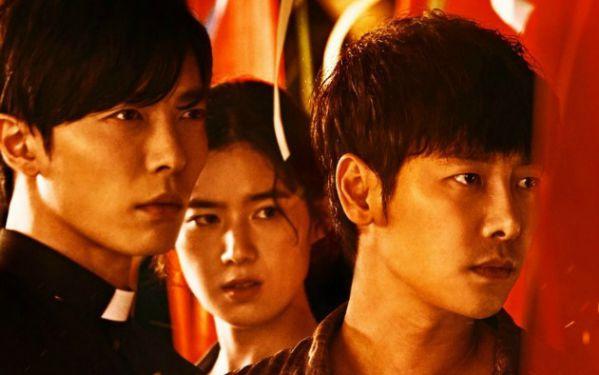 """5 bộ phim Hàn mà nhân vật có khả năng nhìn thấy """"Ma Quỷ"""" 13"""