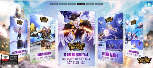 truyen-thuyet-rong-3d-ra-mat-chinh-thuc-landing-page-tai-vn