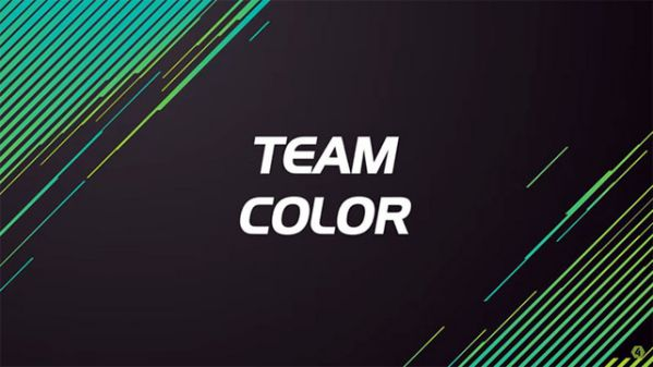 Hướng dẫn nhanh tính năng Team Color trong FIFA Online 4
