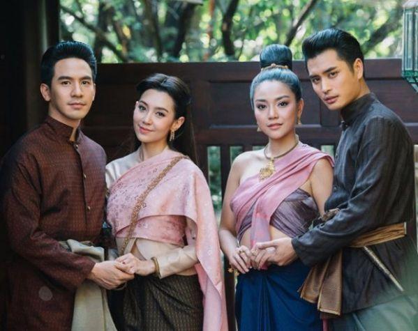 """Tìm hiểu phim """"Nak Soo Taywada/Chiến Binh Thiên Thần"""" lên sóng 19/72"""