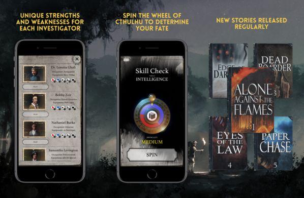 Tổng hợp game mới nhất vừa ra mắt trên iOS tháng 7/2018 - P12