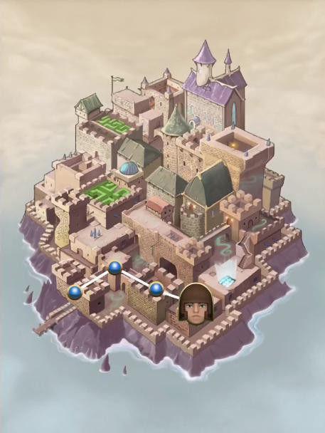 Tổng hợp game mobile mới nhất vừa ra mắt tháng 7/2018 – P3 4