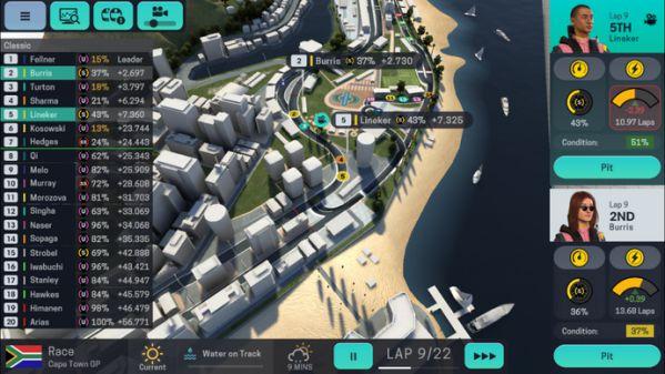 Tổng hợp game mobile mới nhất vừa ra mắt tháng 7/2018 – P3 6