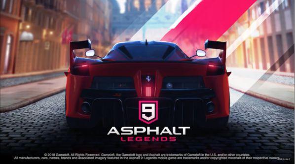 Tổng hợp game mobile mới nhất vừa ra mắt tháng 7/2018 – P4 6