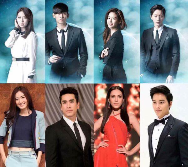 Vì Sao Đưa Anh Tới và My Girl bản Thái: Phim remake hot nhất cuối 2018 6