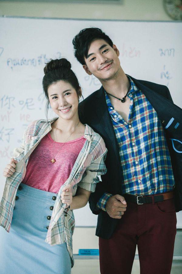 Vì Sao Đưa Anh Tới và My Girl bản Thái: Phim remake hot nhất cuối 2018 7