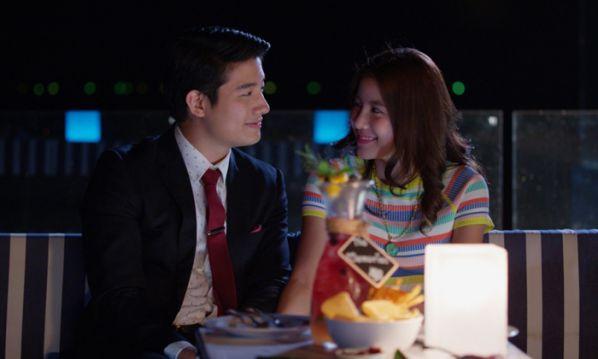 Vì Sao Đưa Anh Tới và My Girl bản Thái: Phim remake hot nhất cuối 2018 9