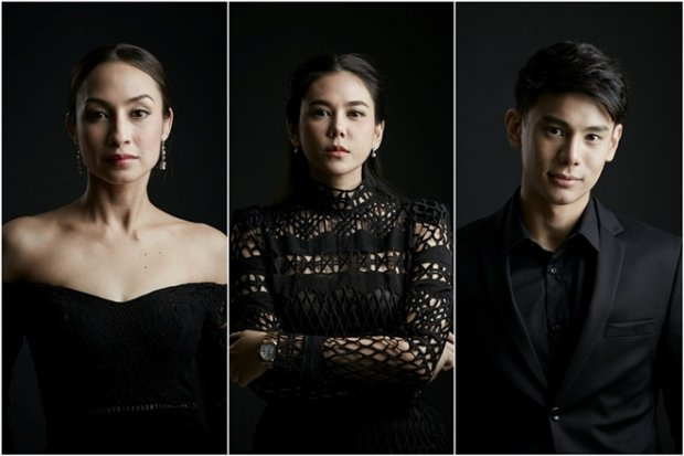 3 bộ phim Thái cuối tháng 8 của đài CH7 không thể bỏ lỡ 5
