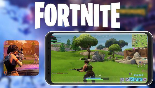 """Bất ngờ: Game hot """"Fortnite"""" sẽ không có mặt trên Google Play 4"""