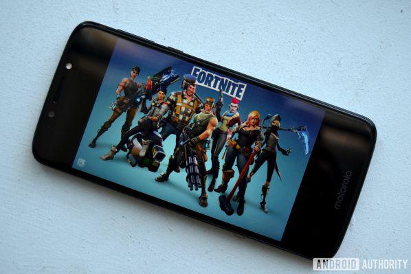 """Bất ngờ: Game hot """"Fortnite"""" sẽ không có mặt trên Google Play 5"""