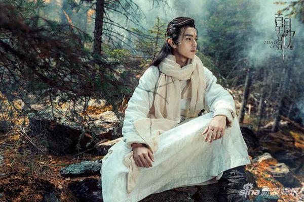"""Dàn diễn viên của Diên Hi chạy hết sang phim mới """"Hạo Lan truyện"""" 14"""