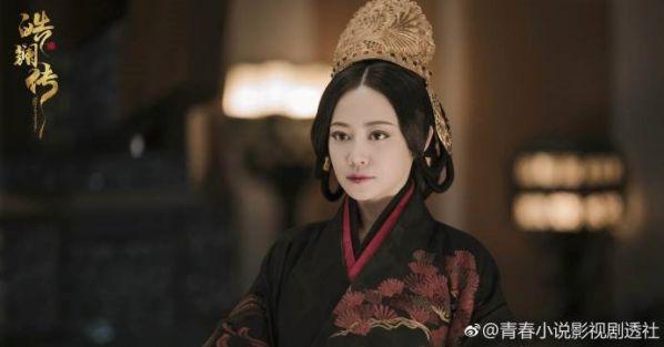 """Dàn diễn viên của Diên Hi chạy hết sang phim mới """"Hạo Lan truyện"""" 6"""