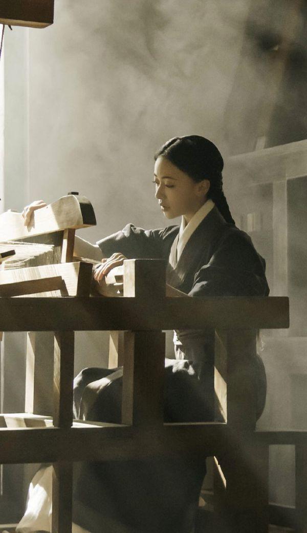 """Dàn diễn viên của Diên Hi chạy hết sang phim mới """"Hạo Lan truyện"""" 7"""